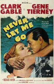Never Let Me Go Film Plakat