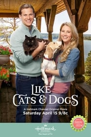 Image for movie Like Cats & Dogs (2017)