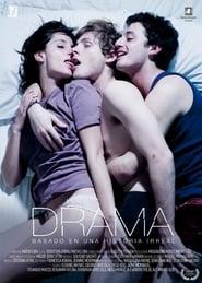 Drama affisch