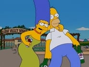 The Simpsons Season 15 Episode 15 : Co-Dependent's Day
