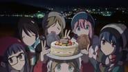 Izu Camping!!! Birthdays!