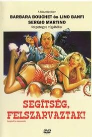 Spaghetti a mezzanotte (1981) Streaming complet VF