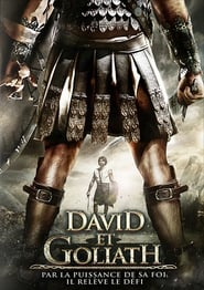 David and Goliath Film Plakat