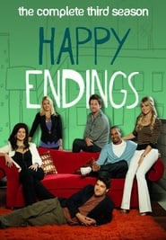 Streaming Happy Endings poster