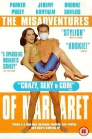 Photo de The Misadventures of Margaret affiche