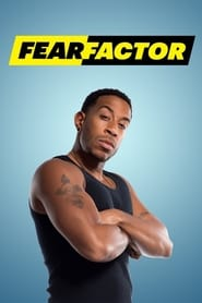 Fear Factor streaming vf poster
