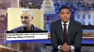 The Daily Show with Trevor Noah Season 25 Episode 42 : Ronan Farrow