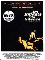 Les Enfants du silence (1986) Netflix HD 1080p