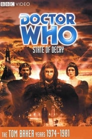 Doctor Who: State of Decay (2016)