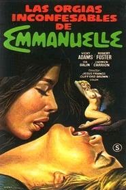 Las orgías inconfesables de Emmanuelle Netflix HD 1080p