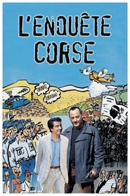 film L'enquête corse streaming
