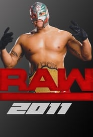 WWE Raw Season 14