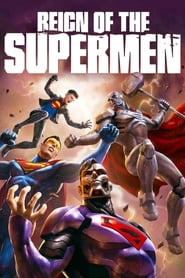 Reign of the Supermen streaming