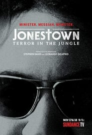 Jonestown: Terror in the Jungle 2018
