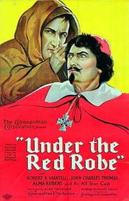 Under the Red Robe Stream deutsch