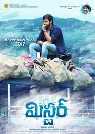 Mister (2017) Watch Telugu Full Movie Online
