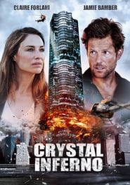 Crystal Inferno (2017) 720p WEB-DL 900MB Ganool