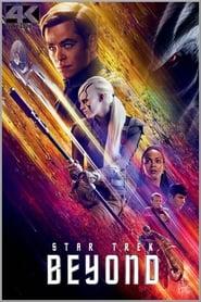 Star Trek Beyond Full Movie