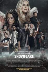 Snowflake (2018) Watch Online Free