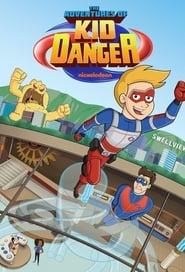 Image The Adventures of Kid Danger