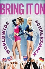 Triunfos robados: Enfrentamiento mundial (Bring It On: Worldwide #Cheersmack)
