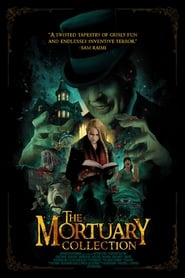 Image The Mortuary Collection 2020