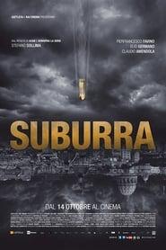 Imagen de Suburra