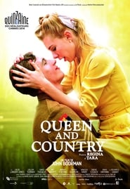 Queen & Country (2014)