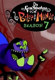 Streaming The Grim Adventures of Billy and Mandy poster