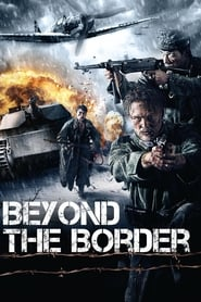 Martin Wallström a jucat in Beyond the Border