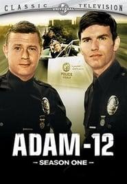 Adam-12 staffel 1 stream