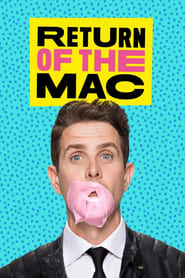 Streaming Return of the Mac poster