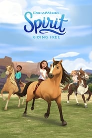 Spirit Riding Free streaming vf poster
