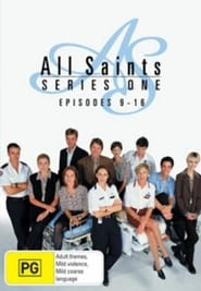 All Saints staffel 1 stream