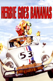 Herbie Goes Bananas 1989 (Hindi Dubbed)