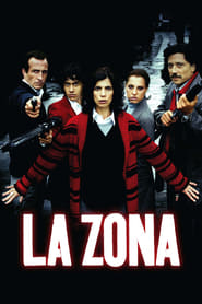La zona Full Movie netflix