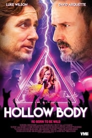 Hollow Body (2017)
