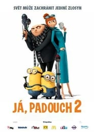 Watch Despicable Me 2 Online Movie