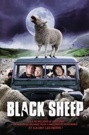 Black Sheep (2006) Netflix HD 1080p