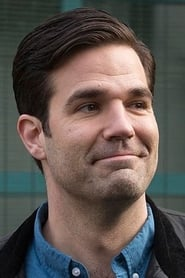 Image Rob Delaney