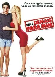 Ela é Demais para Mim! (2010) Blu-Ray 720p Download Torrent Dublado