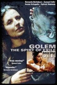 Golem, l'esprit de l'exil Film Online Kijken