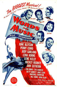 Words and Music Ver Descargar Películas en Streaming Gratis en Español