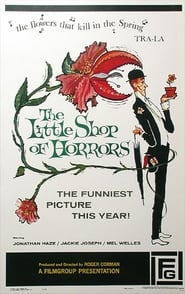 Affiche de Film The Little Shop of Horrors