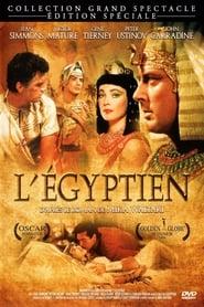 L'Égyptien en streaming