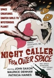 The Night Caller imagem