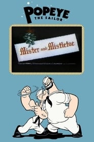 Mister and Mistletoe