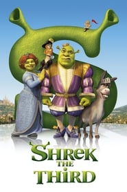 Image Shrek the Third