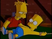 The Simpsons Season 8 Episode 1 : Treehouse of Horror VII