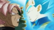 Don't Defile the Saiyan Cells! The Curtain Rises on Vegeta's Battle!!
